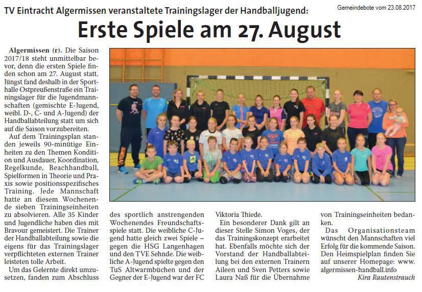 2017_08_23_gemeindebote_handball_trainingslager_jugend